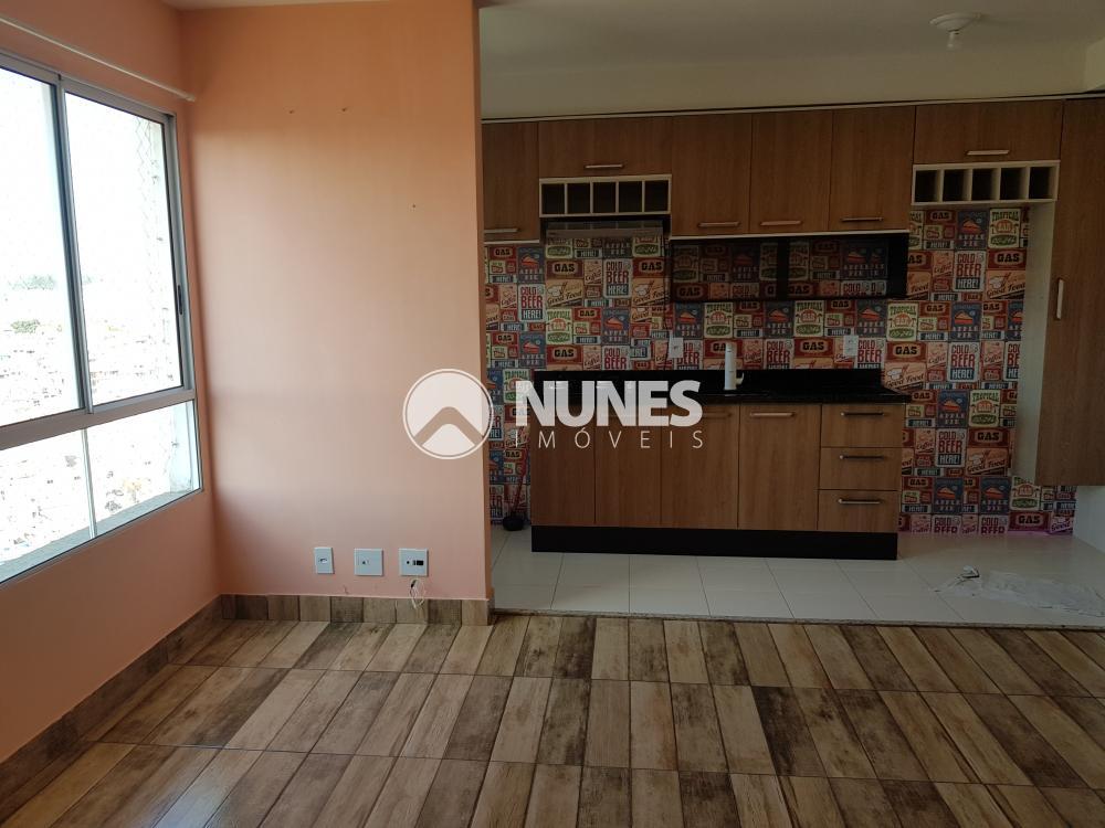 Alugar Apartamento / Padrão em Osasco R$ 800,00 - Foto 2