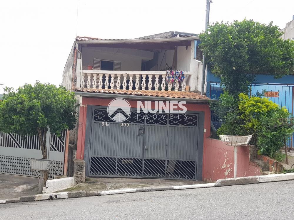 Alugar Casa / Sobrado em Osasco R$ 1.300,00 - Foto 1