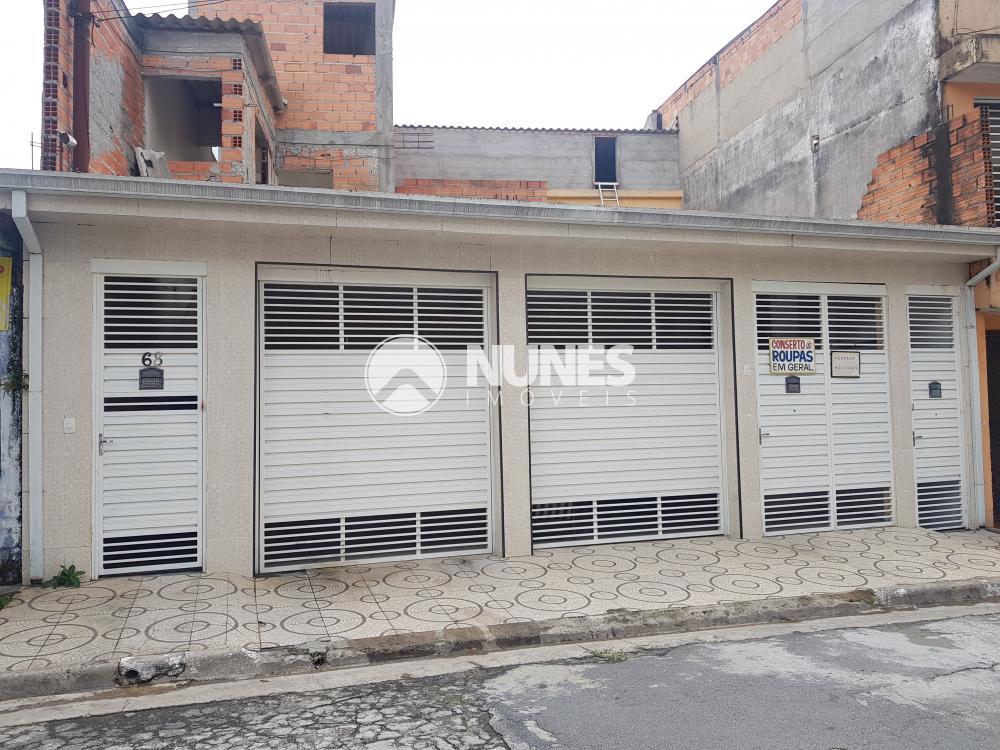 Alugar Casa / Assobradada em Osasco R$ 770,00 - Foto 1