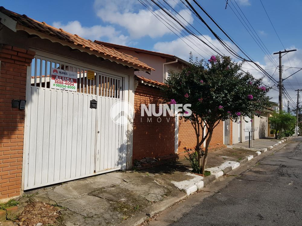 Alugar Casa / Terrea em Osasco R$ 900,00 - Foto 1