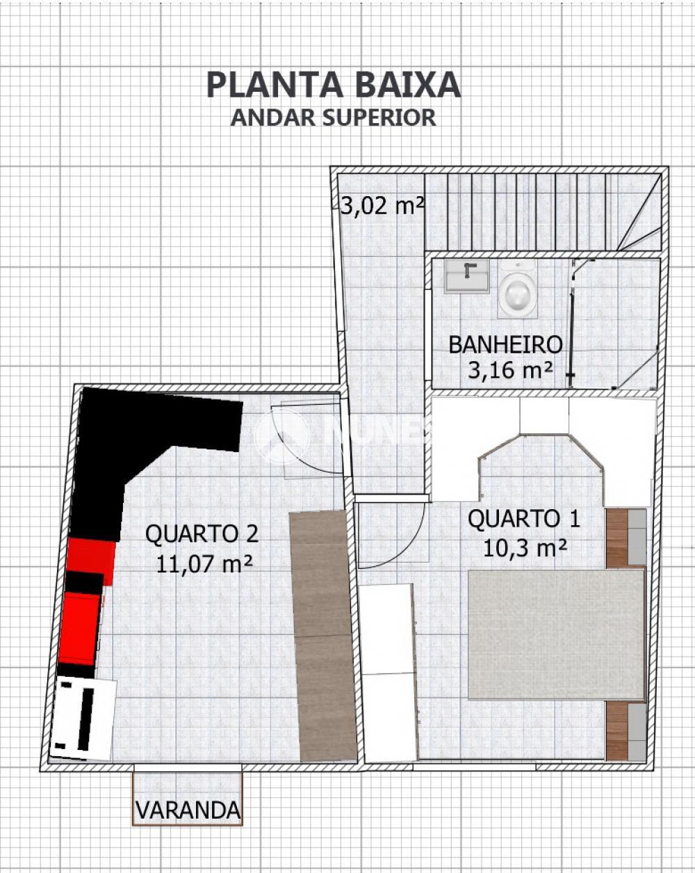 Comprar Casa / Sobrado em São Paulo R$ 340.000,00 - Foto 3
