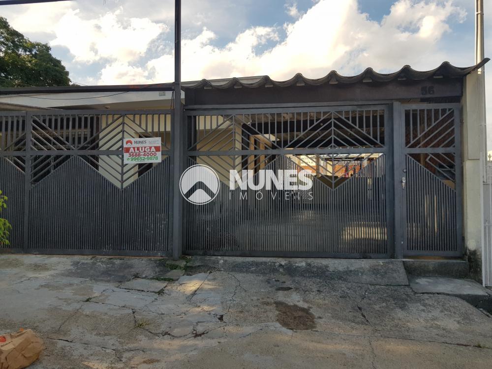 Alugar Casa / Assobradada em Osasco R$ 400,00 - Foto 1