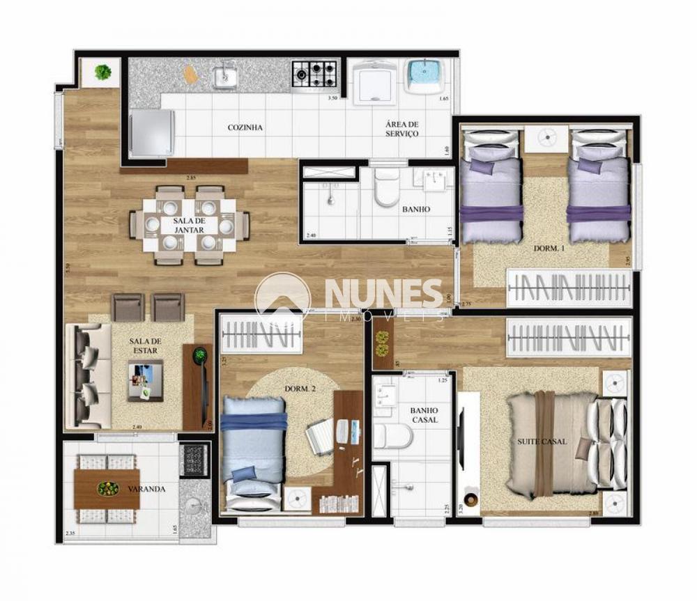 Comprar Apartamento / Padrão em Cotia apenas R$ 350.000,00 - Foto 17