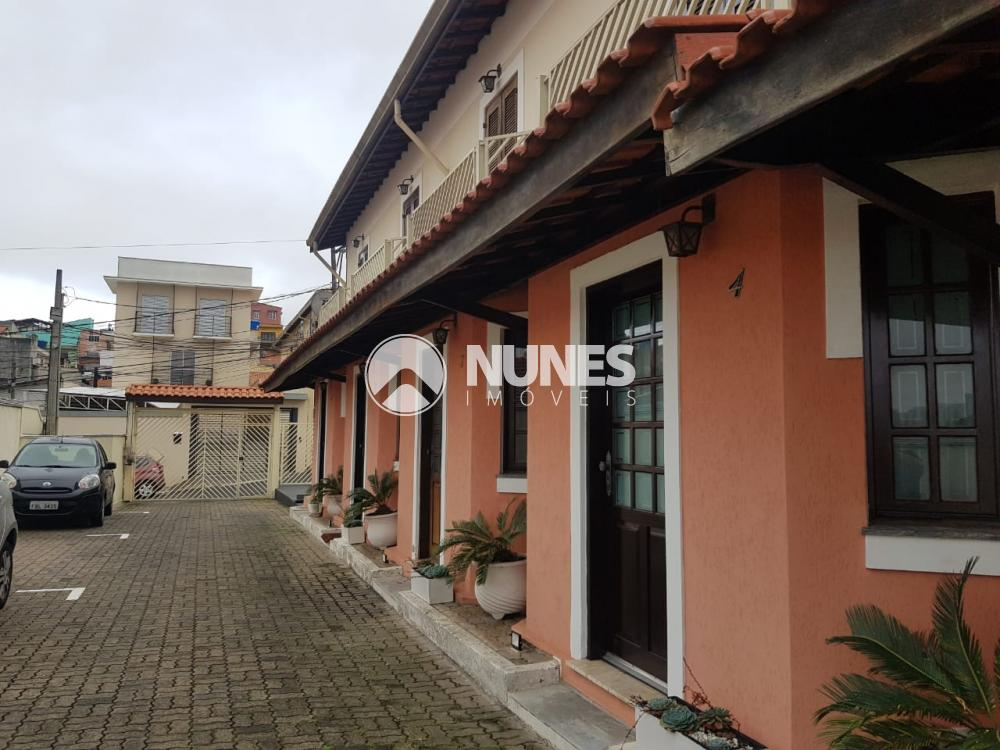 Alugar Casa / Sobrado em Condominio em Osasco R$ 1.820,00 - Foto 16