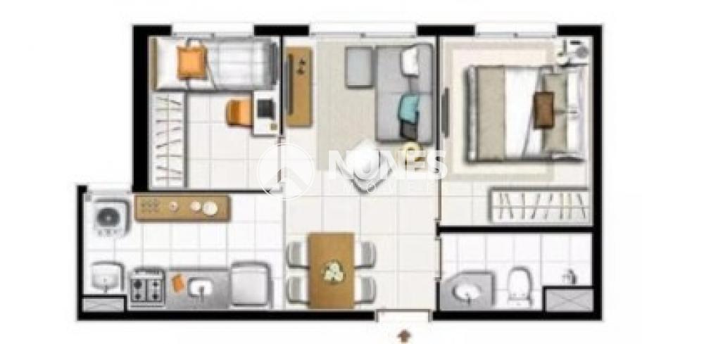Comprar Apartamento / Padrão em São Paulo R$ 310.000,00 - Foto 8