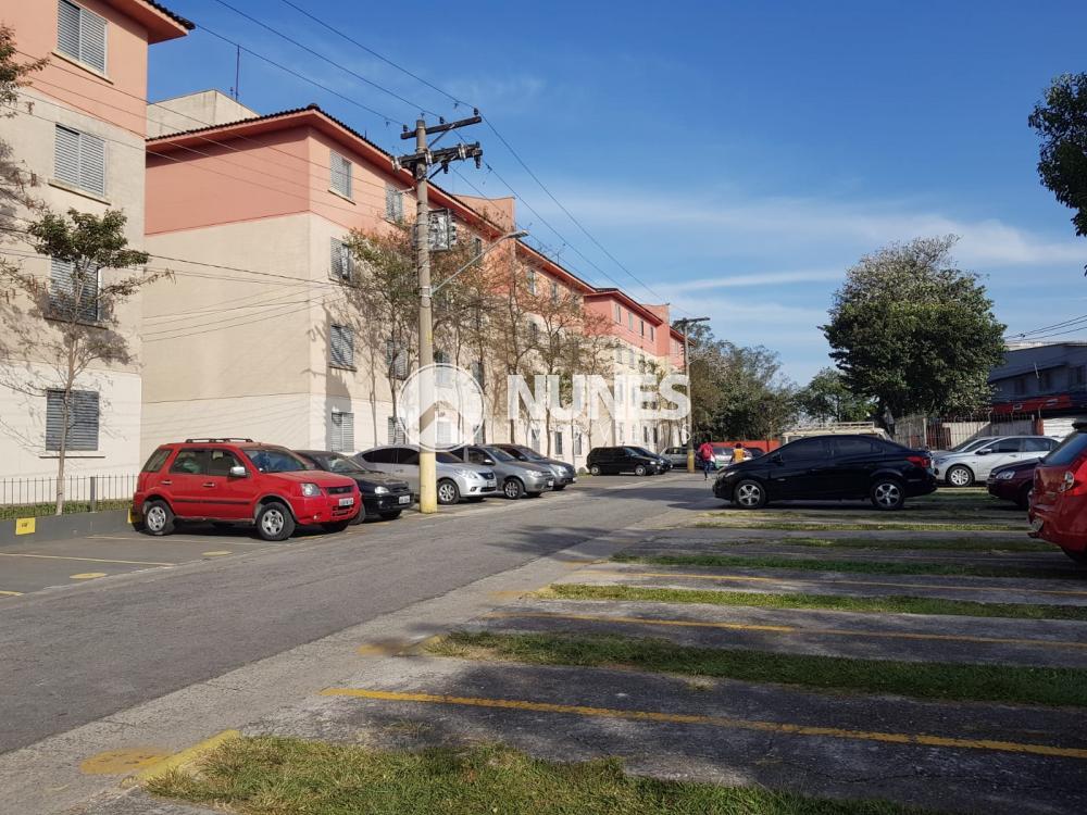 Alugar Apartamento / Padrão em Osasco R$ 950,00 - Foto 19