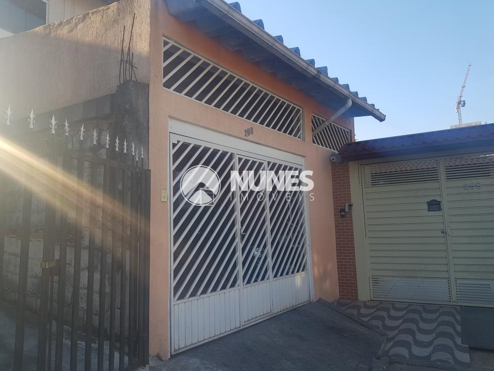 Alugar Casa / Assobradada em Osasco R$ 1.100,00 - Foto 1
