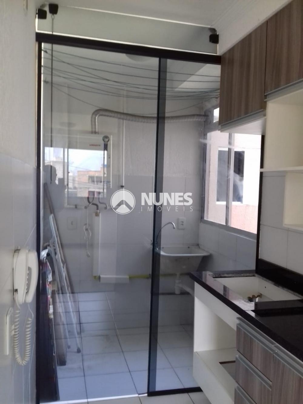 Alugar Apartamento / Padrão em Osasco R$ 1.100,00 - Foto 4