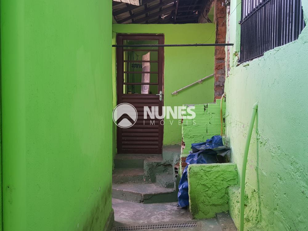 Alugar Casa / Terrea em Osasco R$ 500,00 - Foto 17