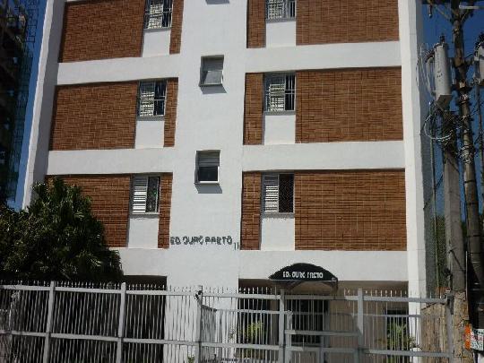 Apartamento de 4 dormitórios à venda em Jardim Agú, Osasco - SP