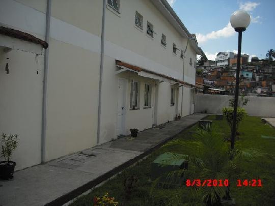 Casa De Condominio de 2 dormitórios à venda em Granja Viana, Cotia - SP