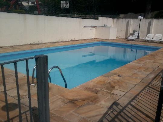 Apartamento de 2 dormitórios à venda em Jardim D'abril, São Paulo - SP