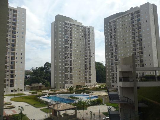 Apartamento de 2 dormitórios à venda em Jardim Oriental, Osasco - SP