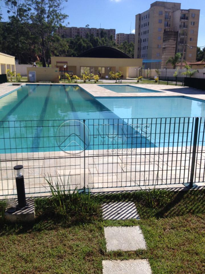 Alugar Apartamento / Padrão em Jandira apenas R$ 900,00 - Foto 28