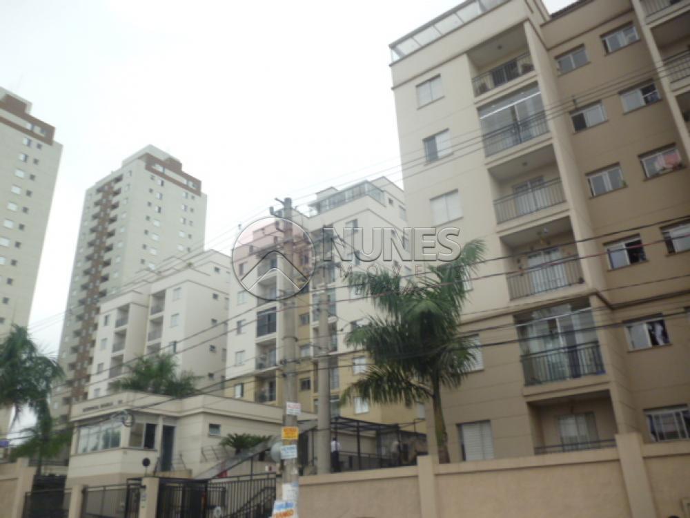 Apartamento de 3 dormitórios à venda em Jardim Conceição, Osasco - SP