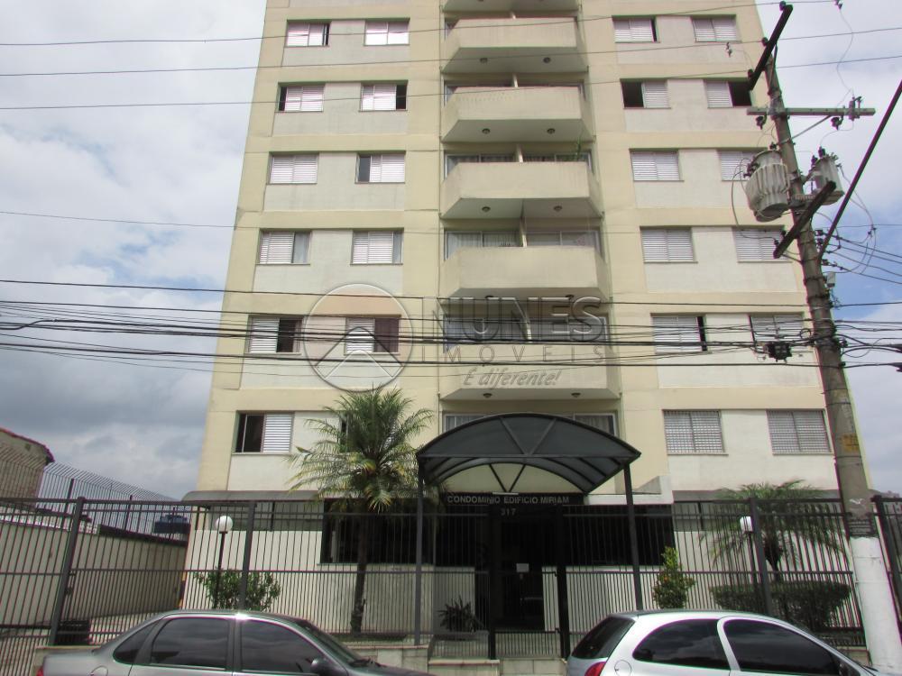 Apartamento de 1 dormitório à venda em Vila Osasco, Osasco - SP