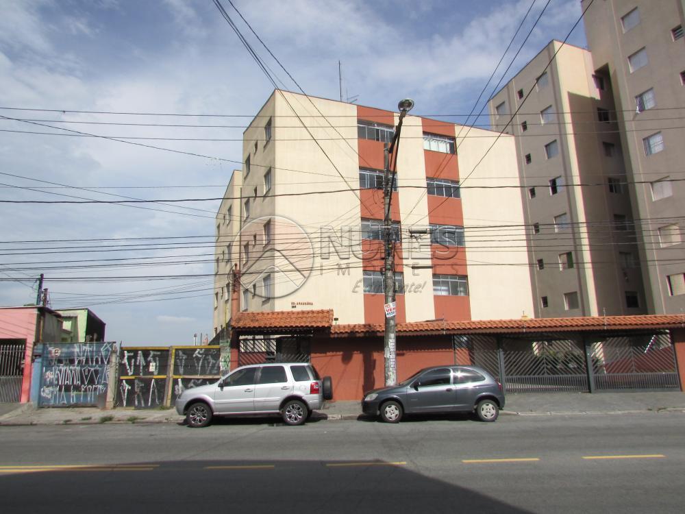 Apartamento de 2 dormitórios à venda em Jardim Santo Antonio, Osasco - SP