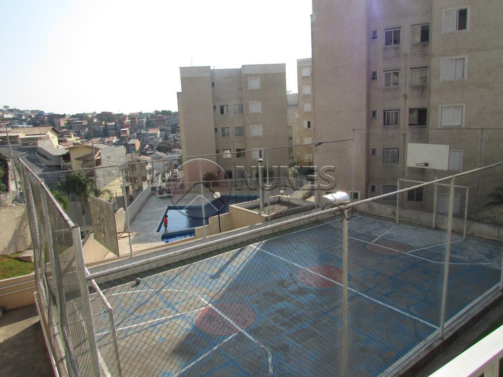 Apartamento de 3 dormitórios à venda em Vila Ercília, Jandira - SP