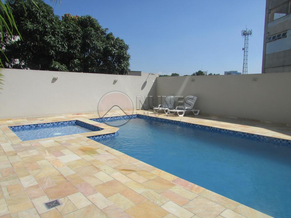 Apartamento de 3 dormitórios à venda em Vila Yara, Osasco - SP
