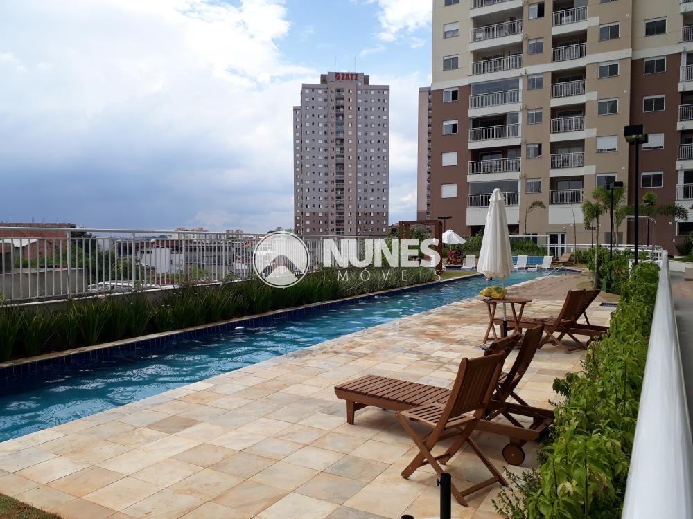 Alugar Apartamento / Padrão em Osasco apenas R$ 1.200,00 - Foto 42