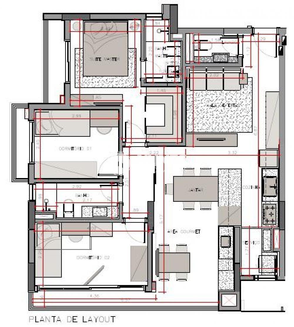 Comprar Apartamento / Padrão em Osasco R$ 725.000,00 - Foto 33