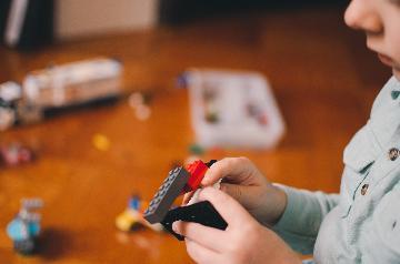 Morar com crianças em tempos de isolamento social