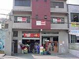 Barueri Vila Pindorama Comercial Locacao R$ 700,00 Area construida 36.40m2