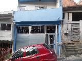 Casa / Sobrado em Carapicuíba , Comprar por R$270.000,00