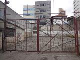 Osasco Centro Terreno Locacao R$ 10.000,00  Area do terreno 300.00m2