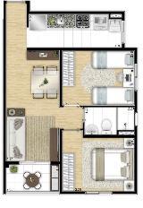 Apartamento Osasco