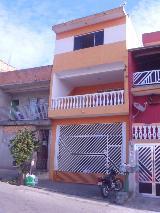 Alugar Casa / Sobrado em Carapicuíba. apenas R$ 1.400,00