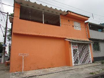 Carapicuiba Cohab 2 Casa Locacao R$ 1.200,00 3 Dormitorios 1 Vaga Area construida 111.50m2