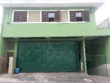 Sao Paulo Jardim Centenario Casa Locacao R$ 1.600,00 2 Dormitorios 1 Vaga