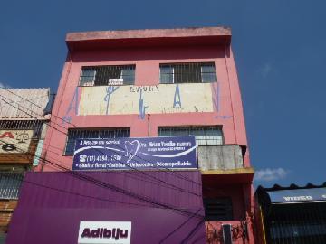 Carapicuiba Centro Comercial Locacao R$ 1.200,00 Area construida 37.80m2