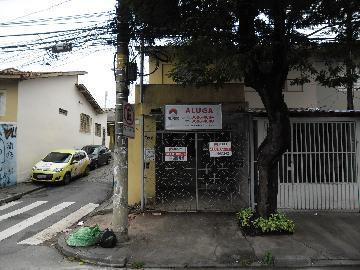 Sao Paulo Vila Lageado Casa Locacao R$ 2.000,00 2 Dormitorios 1 Vaga Area do terreno 57.00m2 Area construida 68.00m2