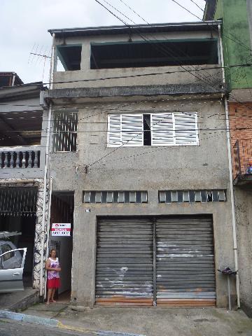 Casa / Sobrado em Carapicuíba , Comprar por R$400.000,00