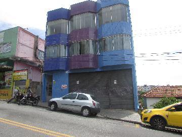 Carapicuiba Centro Salao Locacao R$ 3.750,00 Area construida 125.00m2