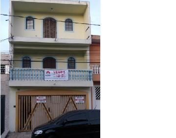 Casa / Sobrado em Carapicuíba , Comprar por R$500.000,00