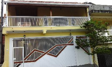 Carapicuiba Vila Sao Jorge Casa Venda R$530.000,00 3 Dormitorios 3 Vagas Area do terreno 200.00m2