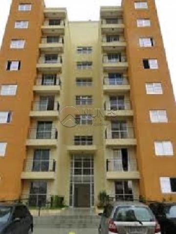 Jandira Jardim Sao Luiz Apartamento Venda R$240.000,00 Condominio R$260,00 2 Dormitorios 1 Vaga Area construida 48.00m2