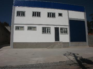 Alugar Comercial / Galpão em Vargem Grande Paulista. apenas R$ 11.000,00