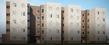Alugar Apartamento / Apartamento em Jandira. apenas R$ 180.000,00