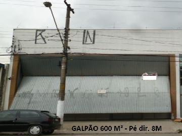 Osasco Rochdale Galpao Locacao R$ 10.000,00 Area construida 600.00m2