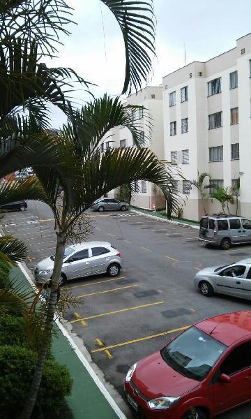 Alugar Apartamento / Apartamento em São Paulo. apenas R$ 285.000,00