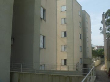 Cotia Parque Rincao Apartamento Venda R$235.000,00 Condominio R$275,00 2 Dormitorios 1 Vaga Area construida 56.15m2