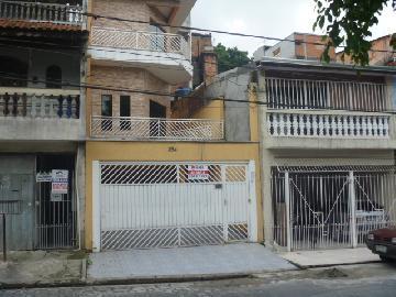 Alugar Casa / Sobrado em Carapicuíba. apenas R$ 1.700,00