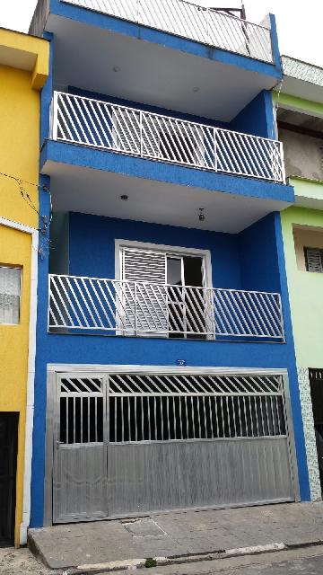 Jandira Parque dos Lagos Casa Venda R$450.000,00 4 Dormitorios 3 Vagas Area do terreno 100.00m2