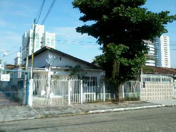 Praia Grande Vila Guilhermina Casa Venda R$270.000,00 2 Dormitorios 2 Vagas Area do terreno 300.00m2