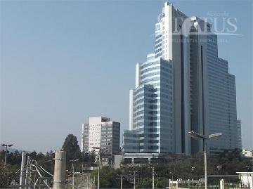 Barueri Alphaville Empresarial Comercial Locacao R$ 26.986,00 Condominio R$4.400,00  8 Vagas Area construida 454.00m2