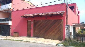 Carapicuiba Cidade Ariston Estela Azevedo Casa Venda R$750.000,00 4 Dormitorios 3 Vagas